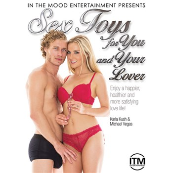 Sex Toys For You & Your Lover