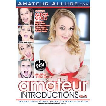 Amateur Introductions Vol. 16