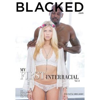 My First Interracial Vol. 2