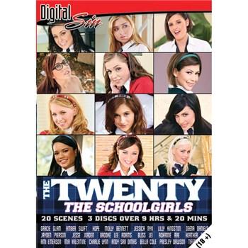 The Twenty: The Schoolgirls (18+)