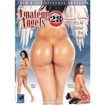 Amateur Angels 28: Heavenly Tushies
