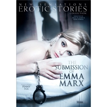 The Submission Of Emma Marx