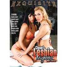 Closet Lesbian Neighbors MILF Edition