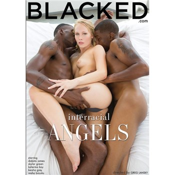 Interracial Angels