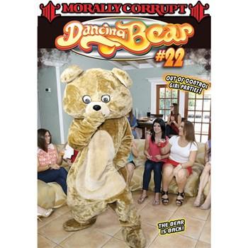 Dancing Bear #22
