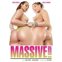 Massive Asses 8