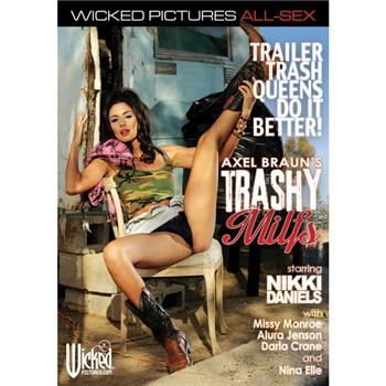 Trashy MILFs