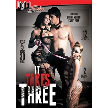 It Takes Three