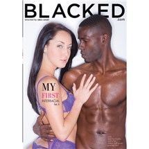 My First Interracial Vol. 3