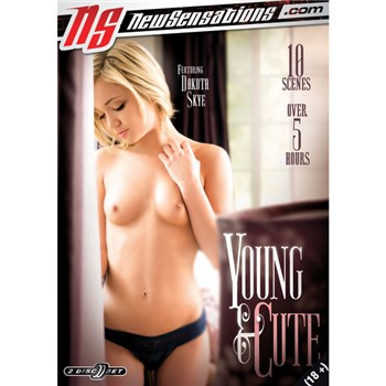 Young (18+) & Cute