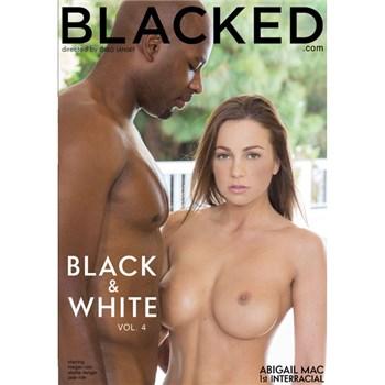 Black & White Vol 4