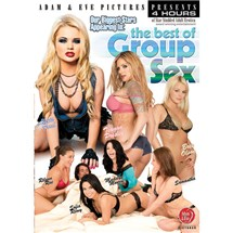 The Best Of Group Sex