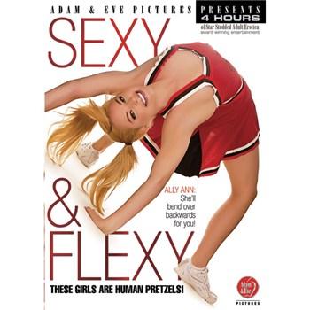 Sexy & Flexy - 4 HRS