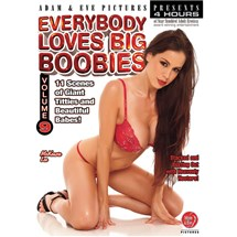 Everybody Loves Big Boobies 9