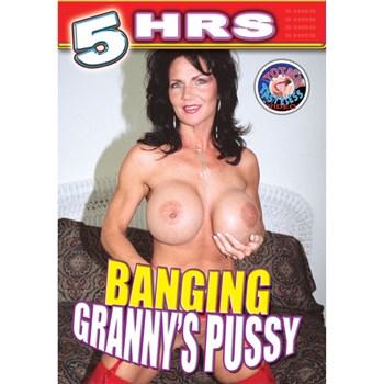 Banging Granny's Pussy