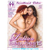 lesbian beauties 15 all black beauties