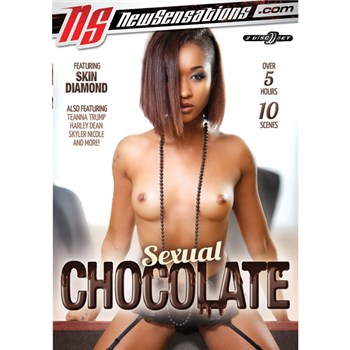 Sexual Chocolate