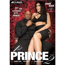 1st Prince #2