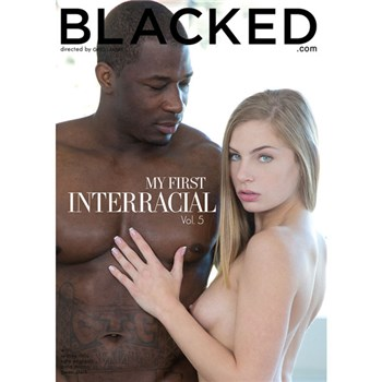 My First Interracial Vol. 5
