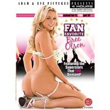 Fan Favorite: Bree Olson