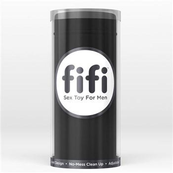 Fifi: The Mess Free Masturbator