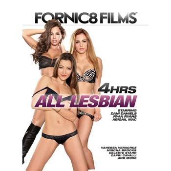 All Lesbian