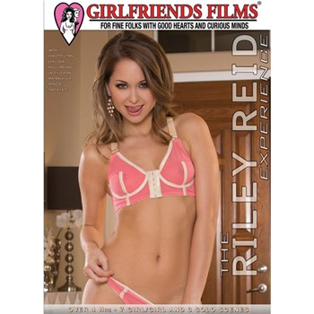 The Riley Reid Experience