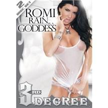 Romi Rain Is A Goddess