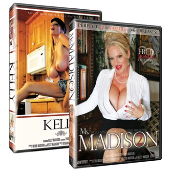 Kelly Madison Combo