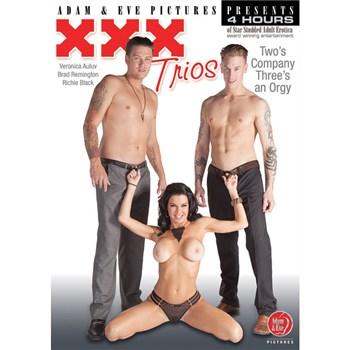 XXX Trios