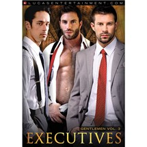 Gentlemen Vol. 3: Executives