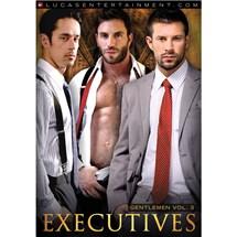 Gentlemen Vol. 3: Executives