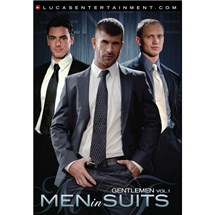 Men In Suits: Gentlemen V.1