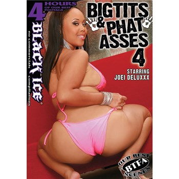 Big Tits & Phat Asses 4