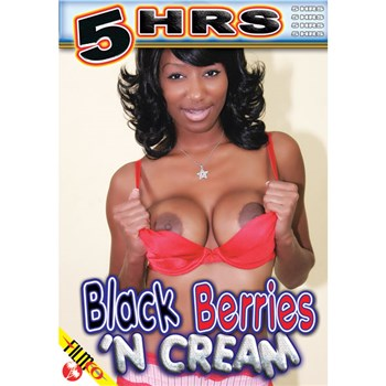 Black Berries N Cream
