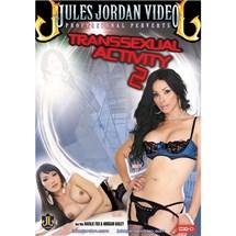 Transsexual Activity #2