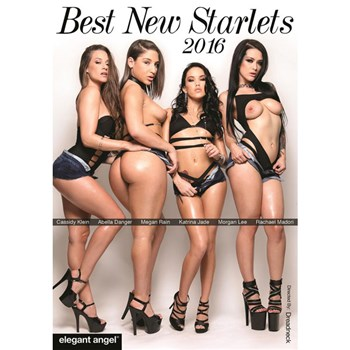 Best New Starlets 2016