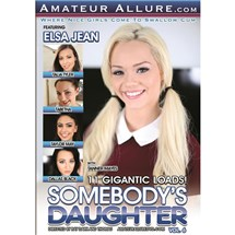 Somebody's Daughter Volume 6