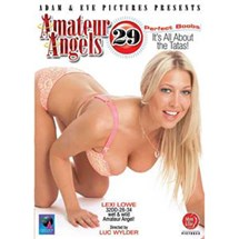 Amateur Angels 29: Perfect Boobs