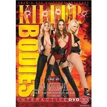 Killer Bodies Dvd
