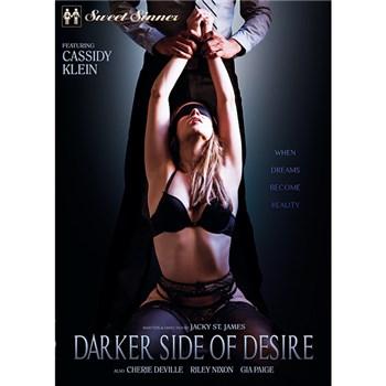 Darker Side of Desire Box Cover