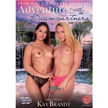 Sara Luvv AJ Applegate Adventure With Baumgartne