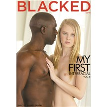 Nude Interracial couple