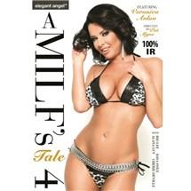 Brunette female in bikini