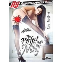 Brunette female topless in stockings