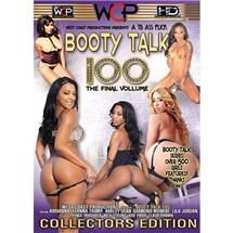 Booty Talk 100 box cover
