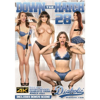 Females in lingerie