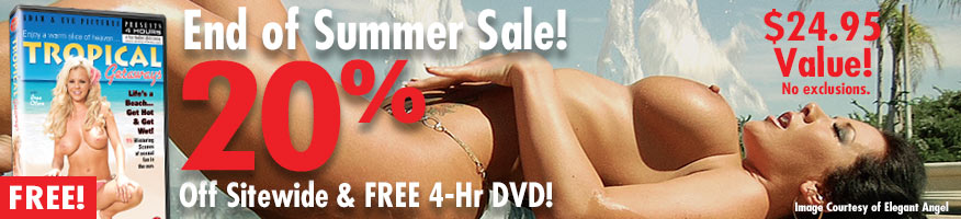 End Of Sumer Sale! 20% OFF SITEWIDE