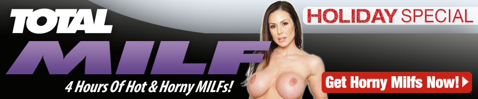 4 Hours Of Hot & Horny MILFs!