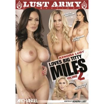 Big titty milf sex
